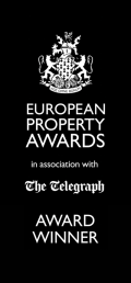 Award winning property marbella